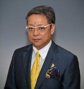 Richard Kanasugi